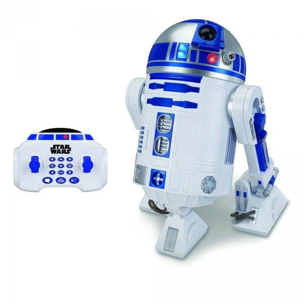 Star Wars - R2D2 zdalnie sterowany (RC) 45 cm