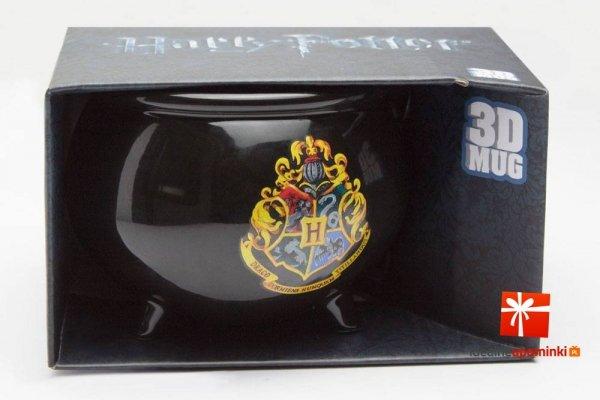 Harry Potter - Kubek Kociołek