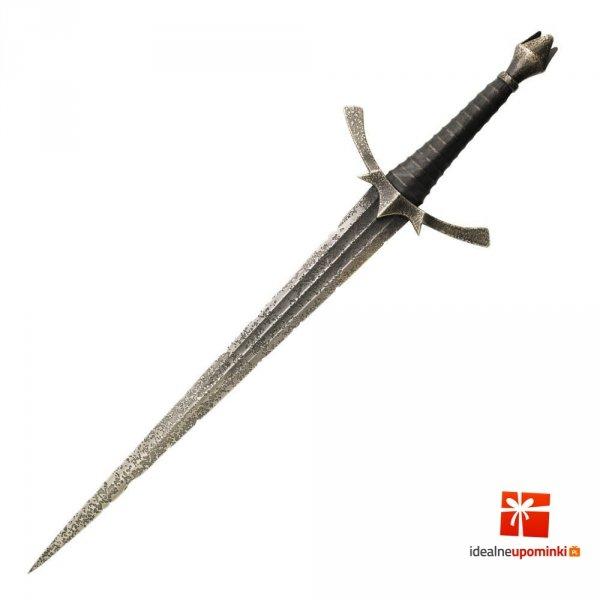 Hobbit - Miecz Nazgula Ostrze Morgulu - Replika 1:1 64 cm