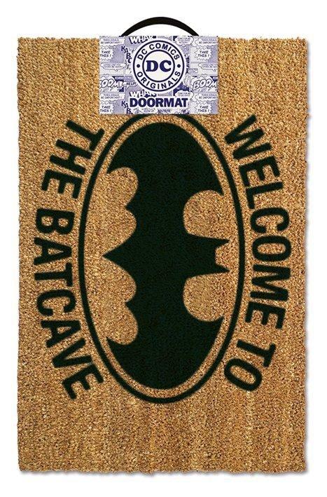 Batman - Wycieraczka Welcome To The Batcave