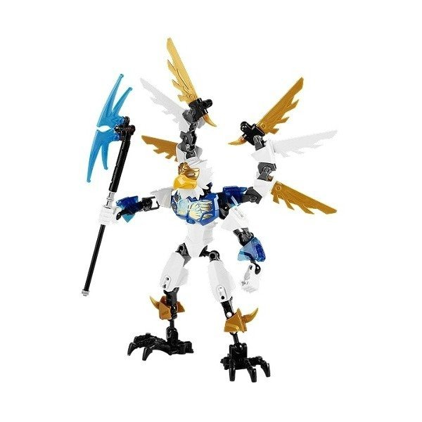 LEGO CHIMA 70201 - CHI ERIS