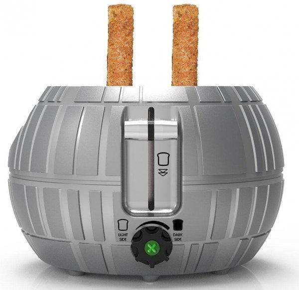 Star Wars - Toster Gwiazda Śmierci