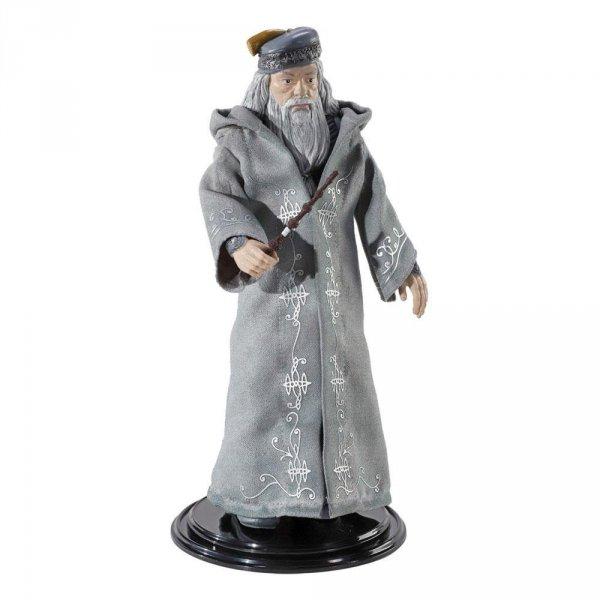 Harry Potter - Figurka Albus Dumbledore 19 cm Bendyfigs