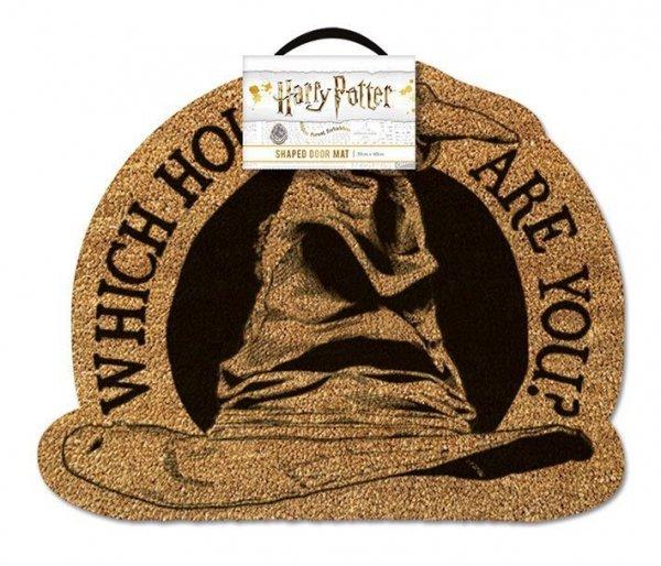 Harry Potter - Wycieraczka Tiara Przydziału