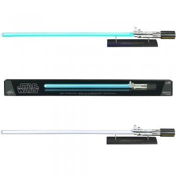 Star Wars Miecz Świetlny - Gwiezdne Wojny - Replika 1:1 FX - z odłączanym ostrzem