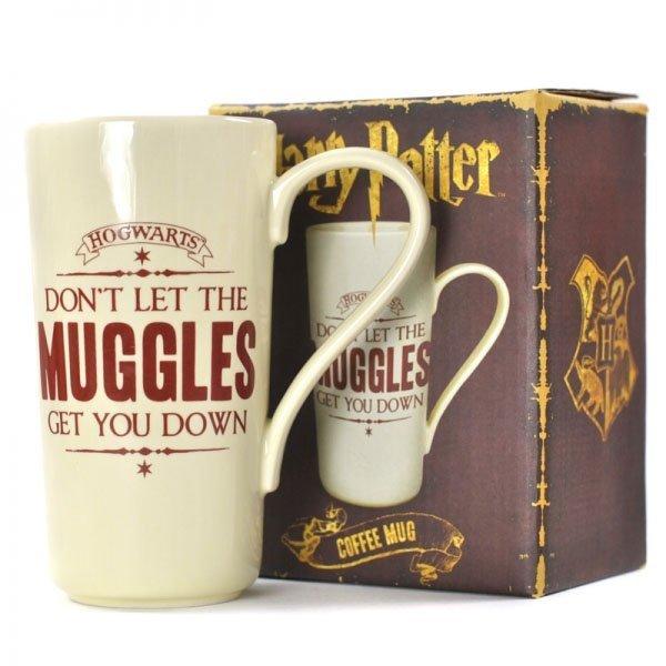 Harry Potter - Kubek Latte-Macchiato