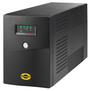 Orvaldi 2000LED USB (2000VA/1200W)