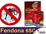 Arox Fendona 6 SC - na owady