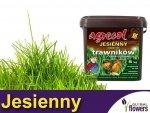 Agrecol Jesienny nawóz do trawników i traw ozdobnych 5kg