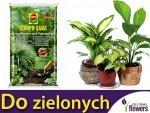 Podłoże COMPO SANA  do roślin zielonych i palm 5L