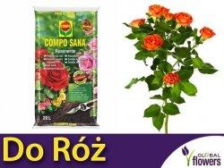 Podłoże do wszystkich gatunków róż COMPO 20L