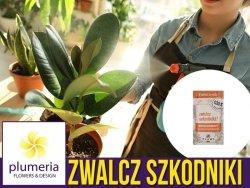 Zwalcz szkodniki - 100% naturalny oprysk ratunkowy 30 ml