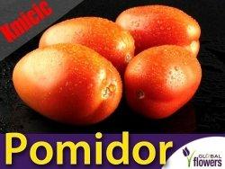 Pomidor gruntowy karłowy Kmicic (Lycopersicon Esculentum) 1g
