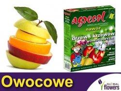 Agrecol Nawóz do drzew i krzewów owocowych 1,2kg