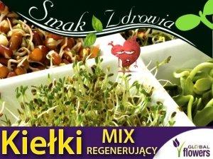 Nasiona na Kiełki - Mieszanka regenerująca 20g