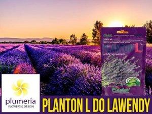PLANTON® L nawóz do Lawendy. 200g