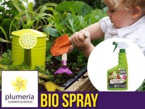 Ekologiczny spray na choroby grzybowe. COMPO BIO 750ml