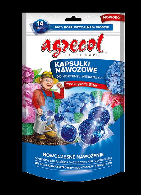kapsułki kapsulki nawozowe agrecol jak stosowac aplikacja