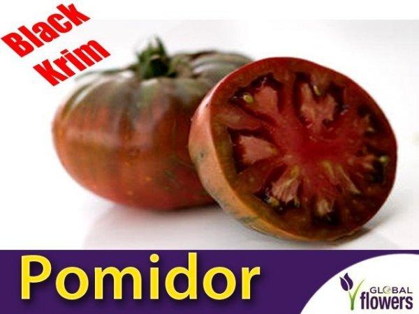 Pomidor Black Krim