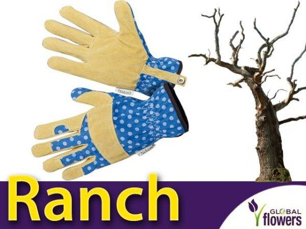 Rękawice Ogrodnicze na prezent