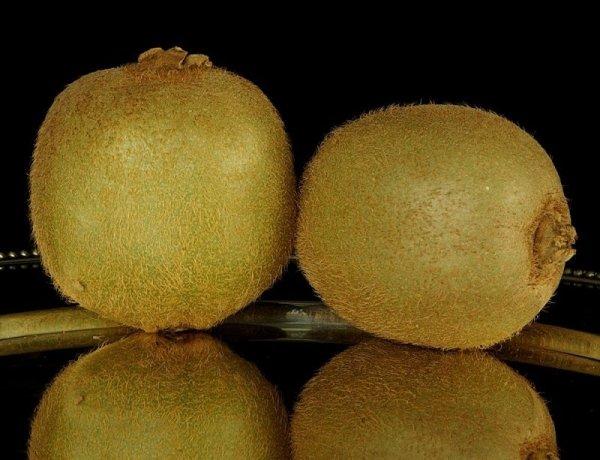 Owoce kiwi i ich właściwości