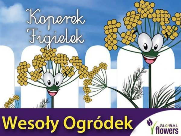 Koperek Figielek Seria dla Dzieci