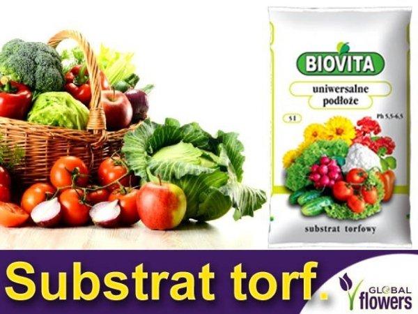 Substrat torfowy 20L