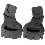 adaptery do fotelika KITE oraz  Maxi-cosi i Cybex na wózki TAKO , JUNAMA, INVICTUS 2018 / 2019