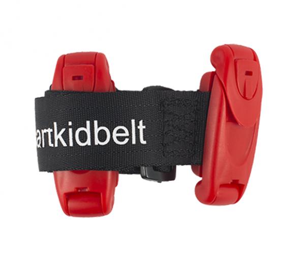 system do przytrzymywania pasa u dzieci w samochodzie Smart Kid Belt15-36 kg