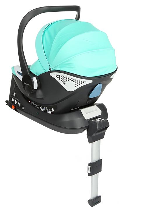 baza samochodowa ISOFIX do fotelika YORK babysafe