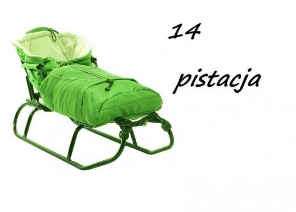 14 pistacja