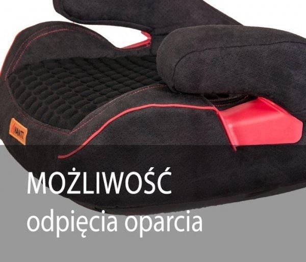 AVANTI Isofix  FOTELIK SAMOCHODOWY 15-36 KG coletto