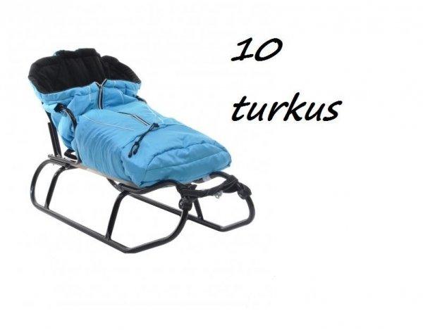 10 turkus
