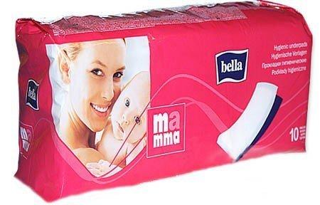 Podkłady poporodowe Bella Mamma 10 szt.