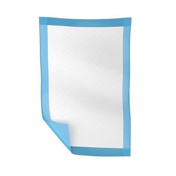 AKUKU Podkład jednorazowy  higieniczny ( z wkladem papierowym)5 sztuk 40/60 cm