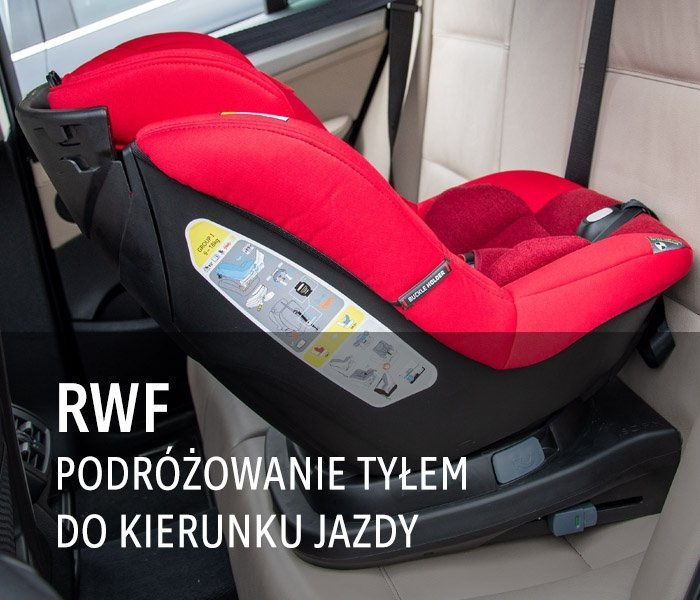 promocja@ fotelik obrotowy 360 MILLO ISOFIX 0-18 kg COLETTO