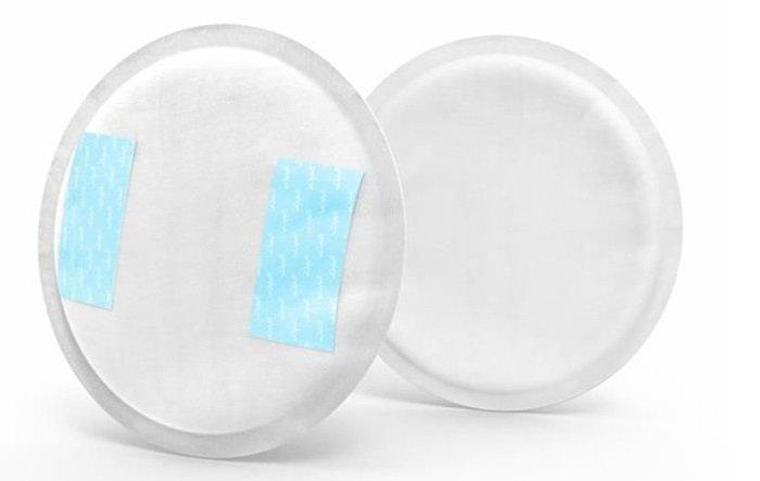 Wkładki laktacyjne PREMIUM o zwiększonej chłonności - megapaczka 60 SZT baby ono