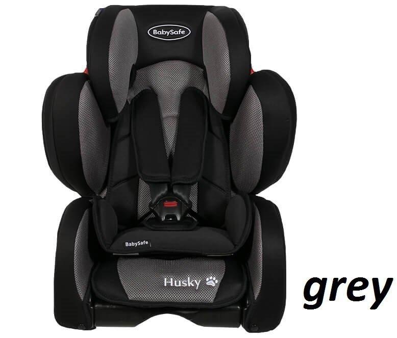 fotelik  Husky 9-36 kg BabySafe