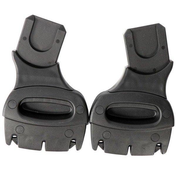 adaptery do fotelika KITE oraz  Maxi-cosi i Cybex na wózki TAKO , JUNAMA, INVICTUS