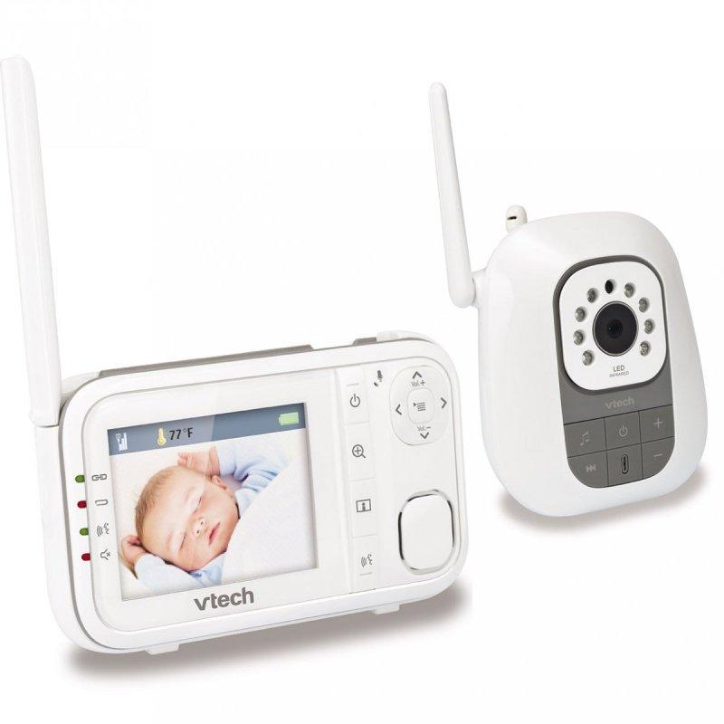Cyfrowa NIANIA video  VTECH BM3200