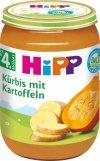 hipp-bio-pierwsze-warzywa-dynia-ziemniaczki-4m-190g-słoiczek