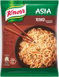 Knorr makaron azjatycki zupka z Wołowiną Instant
