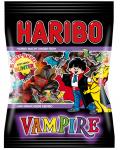 Haribo żelki Vampire lukrecja Nietoperze Niemcy 200