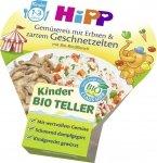 Hipp Bio Wołowinka z Ryżem i Warzywami na tacce 12m 250g