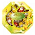 Lindt Czekoladowe Jajeczka Mieszanka 4 smaki 144g
