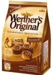 Werther's Czekoladowe Cukierki Z Karmelem De