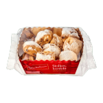 WINTERTRAUM Wigilijne ciasteczka Rodzynki Owoce 350g