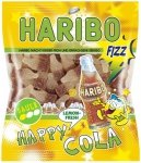 Haribo żelki Happy Cola Lemon Fresh kwaśne 200 FV