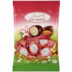 Lindt Wielkanocne Czekoladowe Jajeczka z Marcepanem