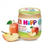 HIPP BIO przecier owocowy 100% Jabłko 125g 4m